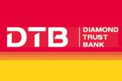 Diamond Trust Bank